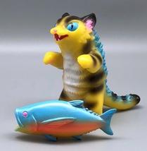 Max Toy Yellow Tiger Negora image 4