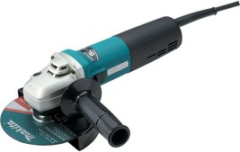 Makita Cut-Off Angle Grinder 6 in. 13 Amp Electronic Speed Control Second Handle - $187.95