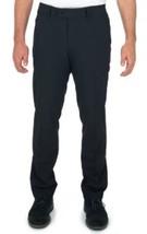 Mens George Classics Modern Plain Flat Pants Wrinkle Resistant Black NWOT CHOOSE - $15.99