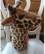 "Giraffe GOLF Club COVER by Daphne 13.5"" - $33.00"