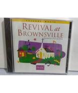 Hosanna Music REVIVAL AT BROWNSVILLE Praise & Worship New Sealed - $20.00