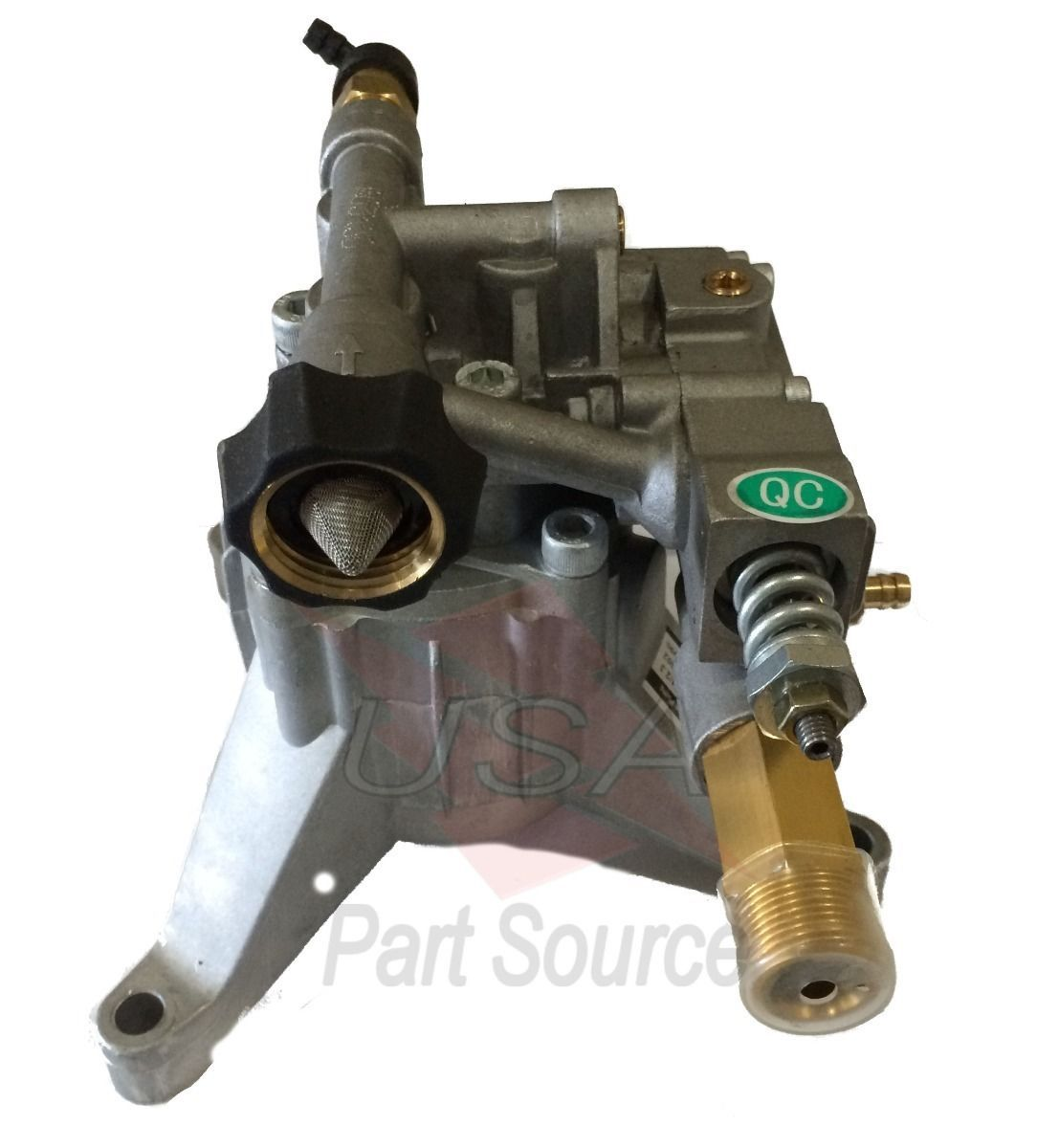 New 2800 PSI PRESSURE WASHER WATER PUMP Porter Cable WGV2021-2