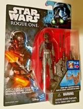 "Hasbro Star Wars ROGUE ONE IMPERIAL GROUND CREW 3.75"" Action Figure - $3.31 CAD"