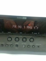 Yamaha RX-V665 7.2 Channel Home Theater Receiver 4x HDMI DTS TrueHD Sirius/XM - $132.30