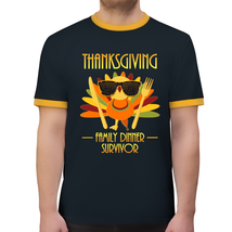 Funny Thanksgiving Shirt for Men - UNISEX Thanksgiving Shirts - His and Hers Reg - $14.99+