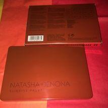 NEW W BOX Treat Yourself To The Best! Natasha Denona SUNRISE Palette Sephora image 4