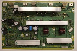 "50"" TC-50PX24 TNPA5063 Y Main Board Unit - $48.51"