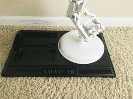 RARE DISNEY PIXAR LIMITED EDITION LUXO JR. COLLECTIBLE DESK LAMP DVD Short Film image 8