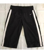 Nike Boys Black Basketball Shorts  Sz:S EUC - $14.00