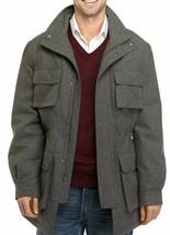 Ralph Lauren Men's Gray Lavender Coat, 46R - $109.89