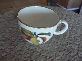 Royal Worcester cup (Eversham) 10 available - $3.86