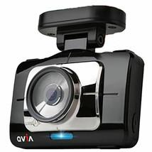LUKAS QVIA R935 Plus 24GB or 40GB 2Ch FHD LCD Car Dash Camera Car Blackbox image 1