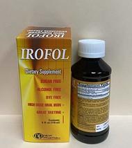 IROFOL Iron Dietary Supplement 4 fl oz by irofol - $24.24