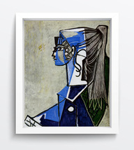 ComicsArt oil painting printed on canvas home decor picasso-paintings - $12.99+