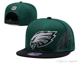 hot sale online 091e6 5e752 NFL Philadelphia Eagles cap - adjustable fit snap back - new -  9.99