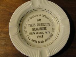 1948 National Brotherhood Opertive Potters asht... - $71.25