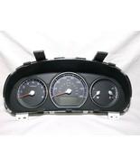 10-11-12 HYUNDAI SANTA FE  2.4L/ AUTOMATIC/  72K /SPEEDOMETER/INSTRUMENT... - $32.82