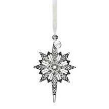 Waterford Crystal 2018 Snowstar 5.3' Ornament - $90.47