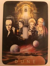 Dune Metal Switch Plate Movies - $9.50