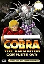Cobra Complete Ova
