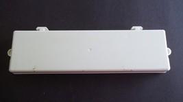 Samsung Dishwasher Model DW80J3020US/AA Control Cover DD61-00262A - $12.95