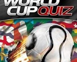 The Ultimate World Cup Quiz PS2 (PlayStation 2) - Free Postage - UK Seller