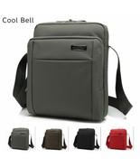 COOLBELL® Bag Waterproof Nylon Messenger Bag Ipad Big Capacity Handbags ... - $38.61