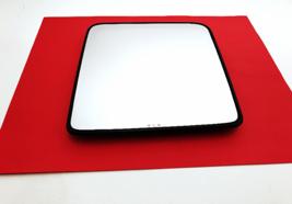 Fits 07-10  Wrangler Right Passenger Mirror Glass Flat w/ rear Holder OE - $30.89