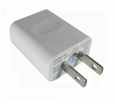 Huawei 5V 1A HW-050100U01 Universal White Wall Travel Charger - Original OEM - $9.90