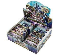 Yu-Gi-Oh! CCG: Pendulum Evolution Booster Display Box - $50.83