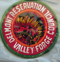 BOY SCOUT Delmont Reservation, Valley Forge Council - $11.48