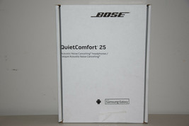 Bose QuietComfort 25 Acoustic Noise Cancelling Wired Headphones Samsung Android. - $265.95
