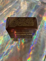 BNIB Hourglass Veil Translucent Setting Powder .9g Deluxe Travel image 2