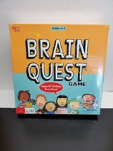 Brain Quest Game - NEW Sealed - Grades 1-6 - $14.68