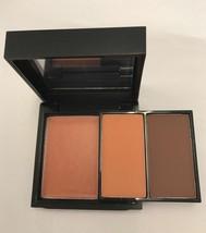 Mac Contour Palette All The Right Angles Dark Cream Colour Base Conturing New - $29.11
