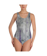 One-Piece Swimsuit - $51.00