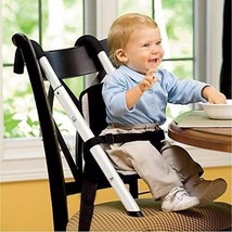 Beanstalk Child Care Booster Seat High Chair Fully Adjustable for Home o... - $29.95