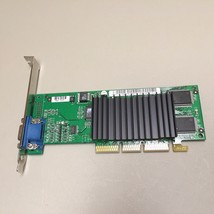 Dell nVidia TNT2 16MB AGP Graphic Card 034MCW / 34MCW - $5.00