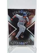 2008 UPPER DECK STARQUEST # SQ-36 Carlos Beltran Baseball Card NM - $2.95
