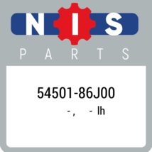 5450186J00 Nissan LINK COMPLTRAN, New Genuine OEM Part - $164.83