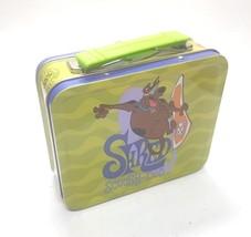 Scooby-Doo Surfing Shred Cartoon Network Season 1 Metal Mini Lunch Box T... - $19.18