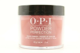 OPI Powder Perfection- Dipping Powder, 1.5oz - Amore at the Grand Canal ... - $18.99
