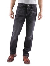 NEW LEVI'S STRAUSS 501 MEN'S ORIGINAL STRAIGHT LEG CALAVERAS JEAN PANT 501-2293