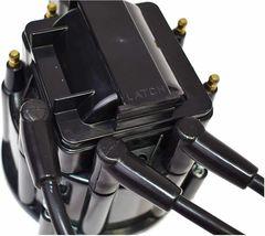 Chevy SBC 262 283 305 350 HEI Distributor Tune Up Kit & 8.0mm Spark Plug Wires image 7