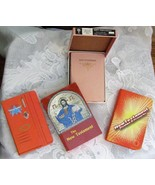 Lot Pocket New Testaments        ships from Hudson, MI - $10.00