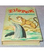Vintage Whitman Big Little Book Flipper Deep Sea Photographer 1969 No 32 - $12.95