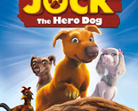 JOCK THE HERO DOG (DVD)                                       NLA DVD - (Brand N