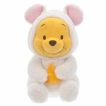Disney Store Japan 2020 Winnie the Pooh Child Mouse Plush Toy L Size Dol... - $78.21