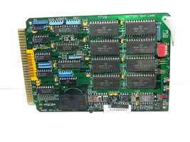 GRECON 108973 BATTERY RAM CARD image 1
