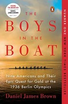 The Boys in the Boat: Nine Americans and Their Epic Quest for Gold at the 1936 B image 3